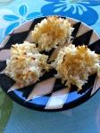 Simple 'N Sweet Coconut Macaroons